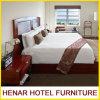 Muebles de madera de la habitación de Ritz-Carlton de los muebles del dormitorio de la cereza