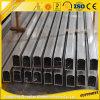 Perfil de aluminio industrial de la alta calidad para el material de construcción