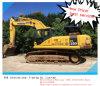 Excavador hidráulico usado del excavador PC350-7 de KOMATSU en existencias