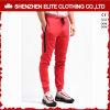 Pantaloni pareggianti rossi di nuovo disegno di alta qualità per gli uomini (ELTJI-1)
