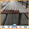 Barre en cuivre plaqué de titane pour l'industrie électrochimique