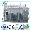 Compléter la chaîne de production de boisson au lait/lait liquide