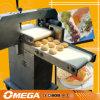 ステンレス製のSteel High Speed Hamburger Slicer (製造業者CE&ISO9001)