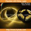 Nastro flessibile dell'indicatore luminoso di colore bianco caldo SMD LED