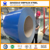Prepainted Steel Color Coil для PPGI