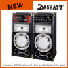 2.0 PA DJ Karaoke System Bluetooth Speaker (xd-6-6010)