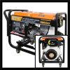 Einfach, Dieselschweißer-Generator-Set zu benützen