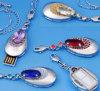Приводы вспышки USB ювелирных изделий