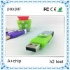 USB Flash Drive、Promotional Swivel USB Flash Drive、2g Twist Pen Drive