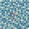 Piscina di Blue del mare e Bathroom Used Mosaic (CS194)