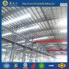 Diseño del edificio de la construcción/almacén del metal (SSB-14319)