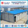 Adattamento prefabbricato del campo di lavoro della baracca di Porta del singolo pavimento