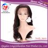 Человеческих волос девственницы 100% парик шнурка Wiig бразильских полный (WBWB-A070)