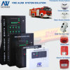 Feuer Alarm System mit Manual Call Point