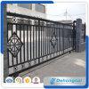 Modèle de grille de fer de Chambre/grille de glissement en acier/modèles en aluminium de grille