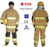 Feuer-Kämpfer-Klage des Aramid Faser-Filz-En469