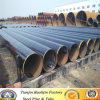 Water를 위한 API A252 Gr. B Welded Spiral Steel Pipe