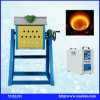 Silver High Frequency Induction Smeltovens / Equipment