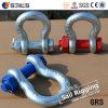 G2130赤いPinの低下はオメガの弓手錠を造った