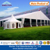 Chairs와 Tables를 가진 1000명의 사람들 PVC Coated Outdoor Event Wedding Party Tent