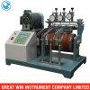 Machine de test en caoutchouc de résistance d'abrasion de Nbs (GW-006)