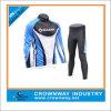 Sublimation-Drucken-komprimierende Abnützung, komprimierende Klage, im Freiensportkleidung
