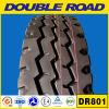 Double Road 11r22.5 11r24.5 295/75r22.5 285/75r24.5 Truck Tires pour les Etats-Unis