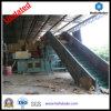 Duradera Máquina auto prensa de balas de papel Reciclaje de Residuos