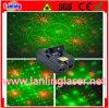 Preiswertes Minitwinkling-Laserlicht
