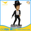 De alta qualidade Mj Polyresin Bobble Head Figurine Resin Crafts