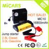 Acionador de partida Multi-Function Mc10 do salto da forma com compressor de ar