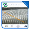 Rollの4X4 Galvanized Welded Wire Mesh& Buildings Fencing Mesh Panel&Construction Fencing Panels