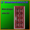 Steel Dutch Door