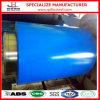 PrepaintedコイルPPGI PPGLの青いカラー鋼板
