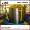JP Centrifuges Paper Rolls Water Pumps Grinding Balancing in situ
