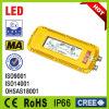 Lumières anti-déflagrantes de tunnel de LED