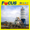 PLC ControlとのHzs35 35m3/H Mini Concrete Mixing Plant