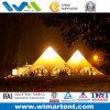 14m Star Shade Tent für Sun Shelter
