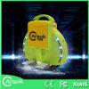 Caraokの単一の車輪の電気オートバイCu203