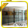 Safety coloré 15mm Toughened Glass pour Building avec du CE/ISO9001/ccc