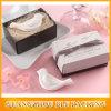 Empaquetado delicado del rectángulo del cartón del jabón