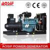 545kw Doosan Soundproof Power Generators