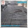 Reja de acero especial galvanizada negra Q235
