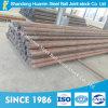 barres en acier de meulage de dureté à haute résistance et élevée de 100mm