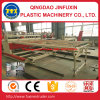 Ligne de panneau de mousse de croûte de construction de PVC