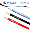 Сертификат TUV кабеля PV1-F PV залуживал медные солнечные кабели