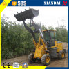 Ce Approved 1.4t Small Wheel Loader Xd916e voor Sale