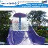 Оборудование скольжения воды спортивных площадок малышей малое (M11-04807)