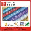 Hoja caliente de la materia textil Foil/Fabric Foil/Leather de la hoja (HSF)