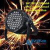 54*3 PAR64 LEDの同価ライトIP65段階の照明器具(QC-LP009)